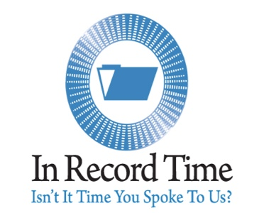 In Record Time, Inc.