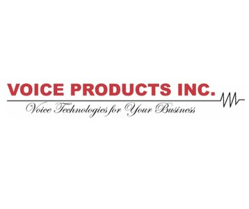Voice Products Inc.
